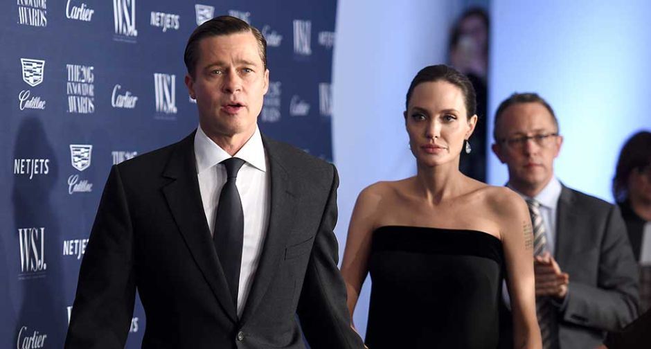 Angelina Jolie y Brad Pitt están oficialmente divorciados