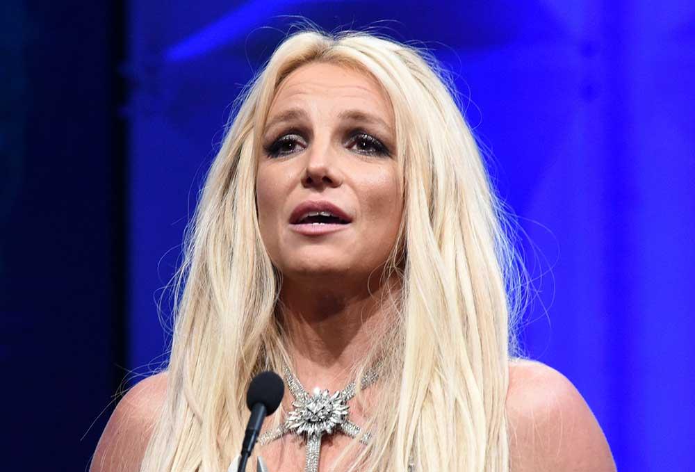 """Publican carta donde Britney Spears asegura que fue """"silenciada"""" y """"amenazada"""""""