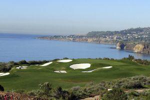 Trump podría visitar inesperadamente su campo de golf en Rancho Palos Verdes