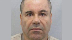"""Los polémicos testimonios secretos del juicio a """"El Chapo"""""""