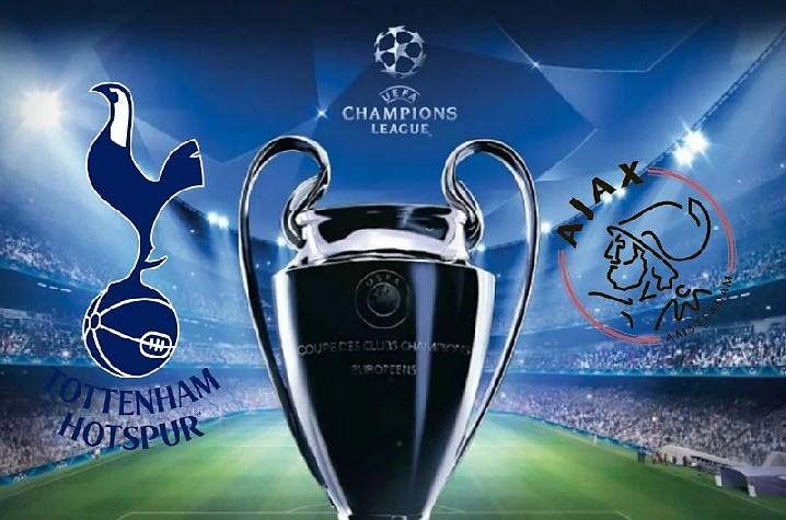 Semifinales Champions League: Tottenham vs. Ajax, horario y canales