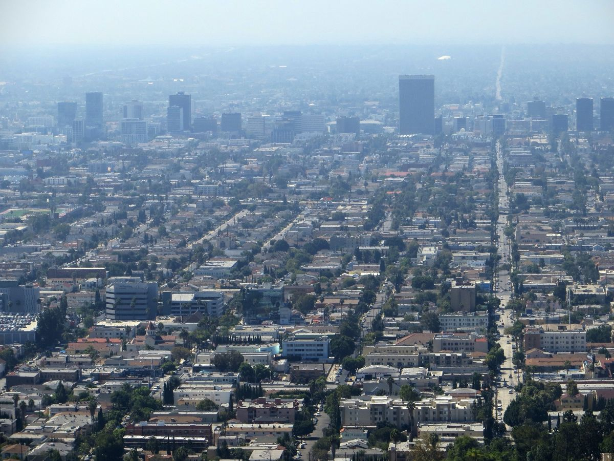 Entre las ciudades y sus áreas metropolitanas más afectadas están San Francisco y Los Ángeles, en California.