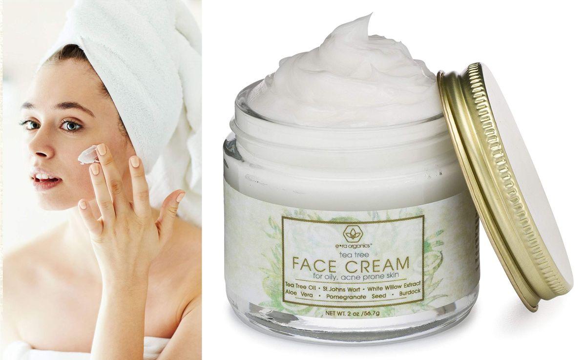 Las 10 mejores cremas para eliminar el acné de tu cuerpo