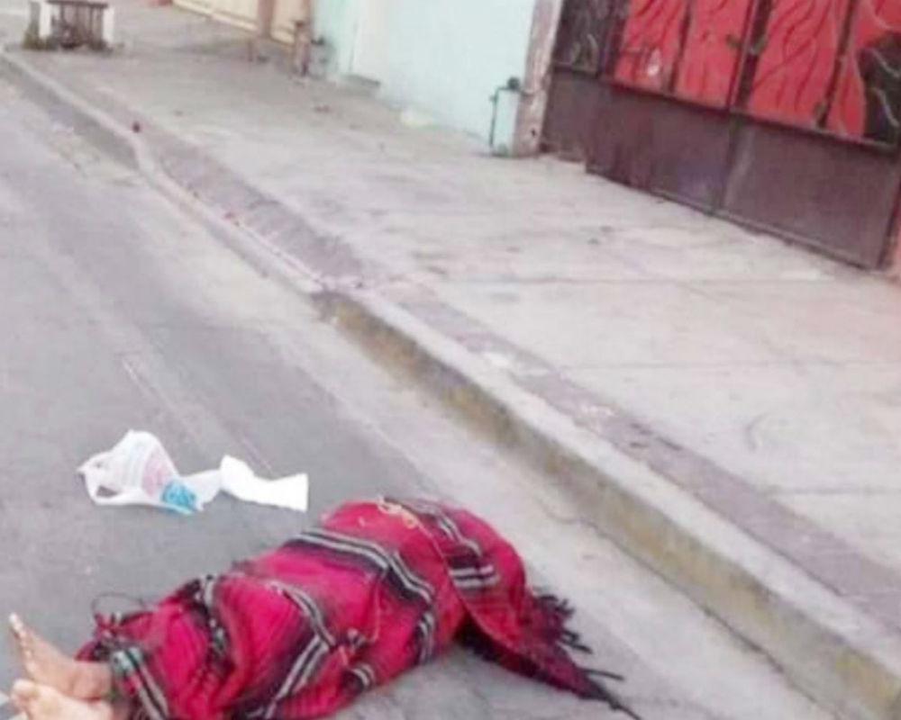 """Suman 59 muertos en Guanajuato en una semana, donde """"El Marro"""" tiene su bastión"""