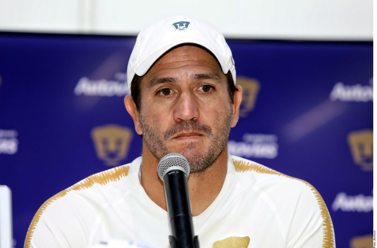Bruno Marioni fue suspendido dos partidos por la Comisión Disciplinaria