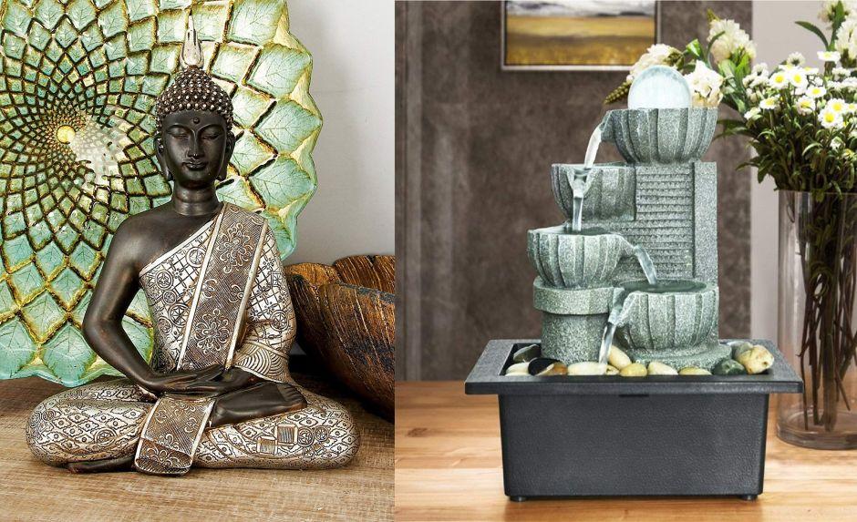 ¿Cómo puedo decorar mi casa para darle un ambiente con energías positivas y atraer la buena suerte?