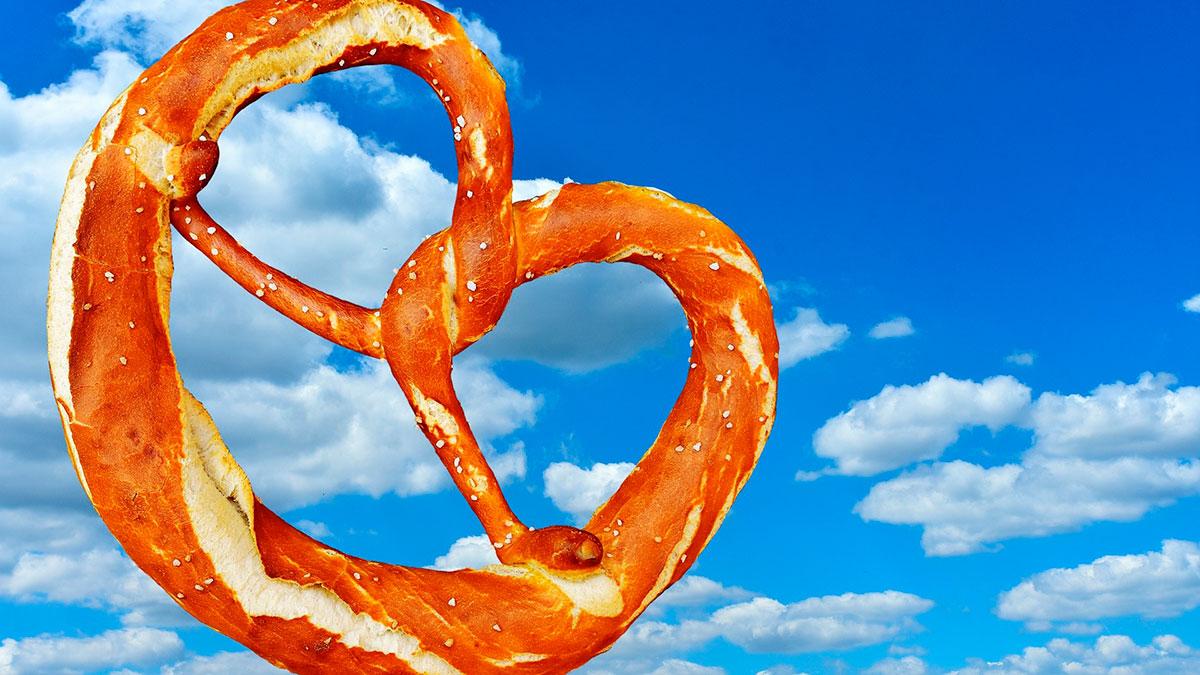 Hoy es el Día del Pretzel y estas marcas tienen promociones para festejar