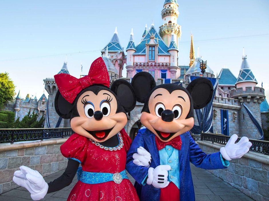 ¿Cómo ahorrar dinero en Disney?