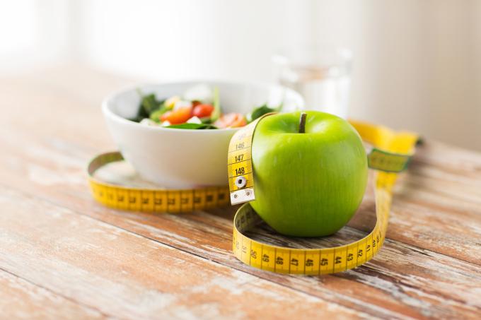 ¿Cómo funciona la dieta disociada para perder peso?