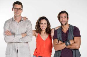 Capítulo 1 de 'Doña Flor y sus dos maridos': Hora y fecha para ver estreno en vivo por Univision