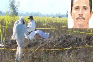 Rescatan a una mujer que fue enterrada viva por su propio hijo