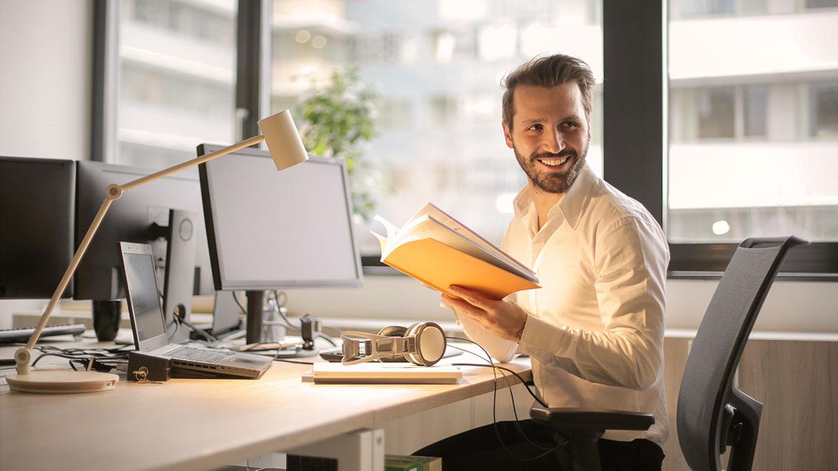 5 formas de hacerte notar por tu jefe