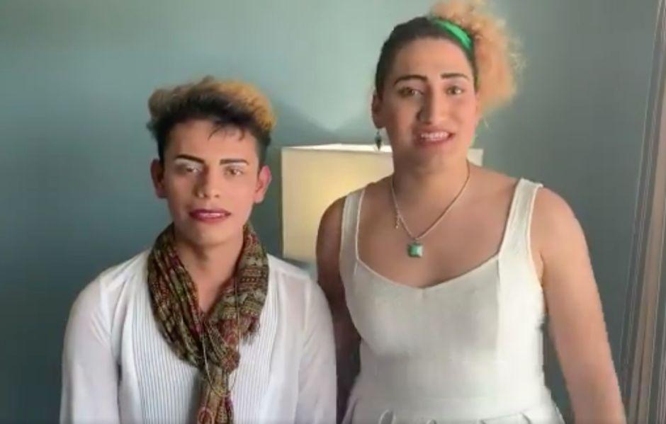 Así consiguieron el asilo estas cuatro mujeres transgénero