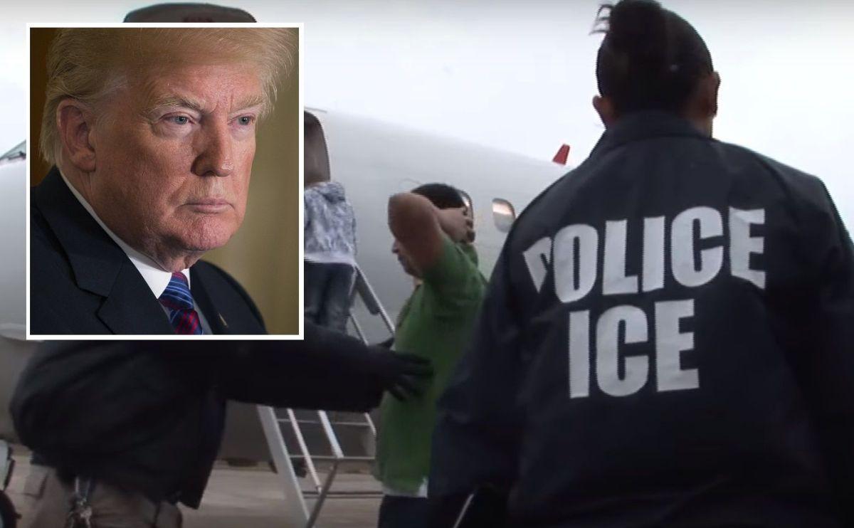 Cómo es la nueva política de deportaciones rápidas de ICE