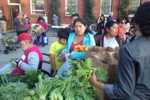 The Pico Union Project busca hacer un cambio saludable en las vidas de los que menos tienen