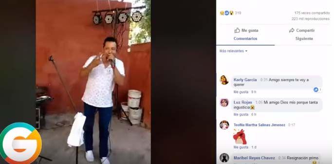Lo que pasaba en la fiesta en Veracruz antes de masacre por disputa entre Los Zetas y el CJNG