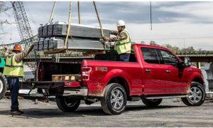 5 mejores ofertas de pickups en junio 2020