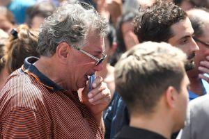 ¡Nueva tragedia! Muere el papá de Emiliano Sala de un infarto a los 58 años