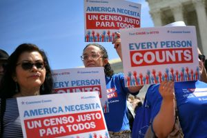 Trump pide demorar el Censo luego del revés del Supremo en la cuestión de la ciudadanía