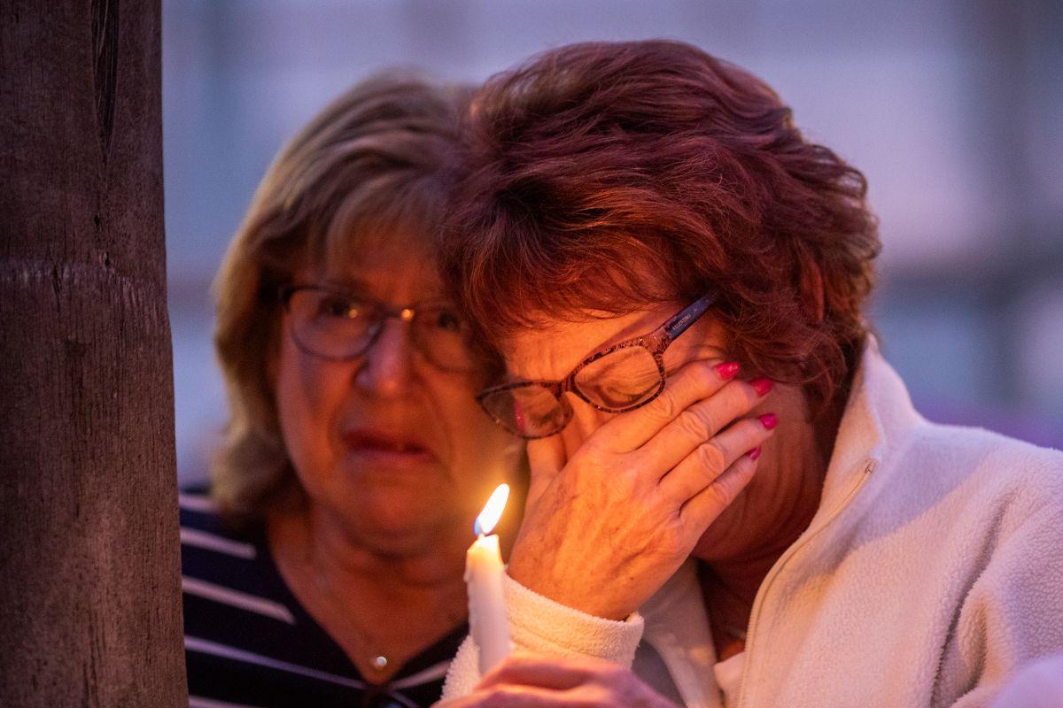 Autor de tiroteo en sinagoga de California se inspiró en matanza de Nueva Zelanda