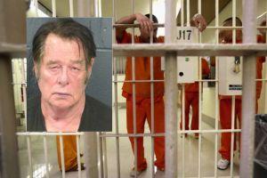 """¿Venganza?. Atacan en la cárcel al líder de la """"milicia pro Trump"""" que detenía inmigrantes"""