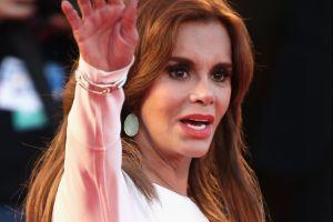 "Maquillista acusa a Lucía Méndez de maltrato: ""Es una señora grosera, déspota"""