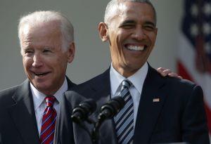 Obama se unirá a Biden para recaudar fondos de campaña
