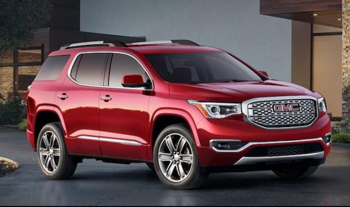 GMC Acadia Denali 2018: ¿Cuál es el precio y beneficios de comprar esta SUV?