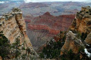 Oleada de muertes en el Cañon del Colorado. Y las caídas no son lo más peligroso. Qué está pasando