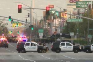 Identifican al hombre que disparó fatalmente a mujer cerca de estación de policía en Hawthorne