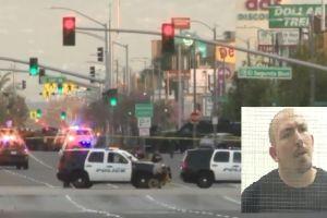 Acusan a hombre de matar a la madre de su hijo frente estación de policía