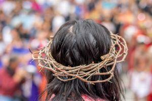 """Tradicional presentación de Semana Santa, la """"Pasión de Cristo"""", regresa al Calvary Cemetery"""