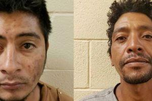 Dos hondureños deportados son detenidos otra vez en EEUU por supuestos vínculos con la MS-13