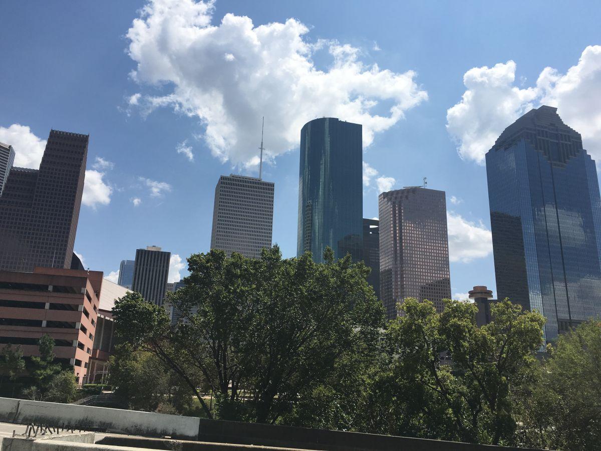 Houston apareció en la lista de las 10 ciudades más diversas del país