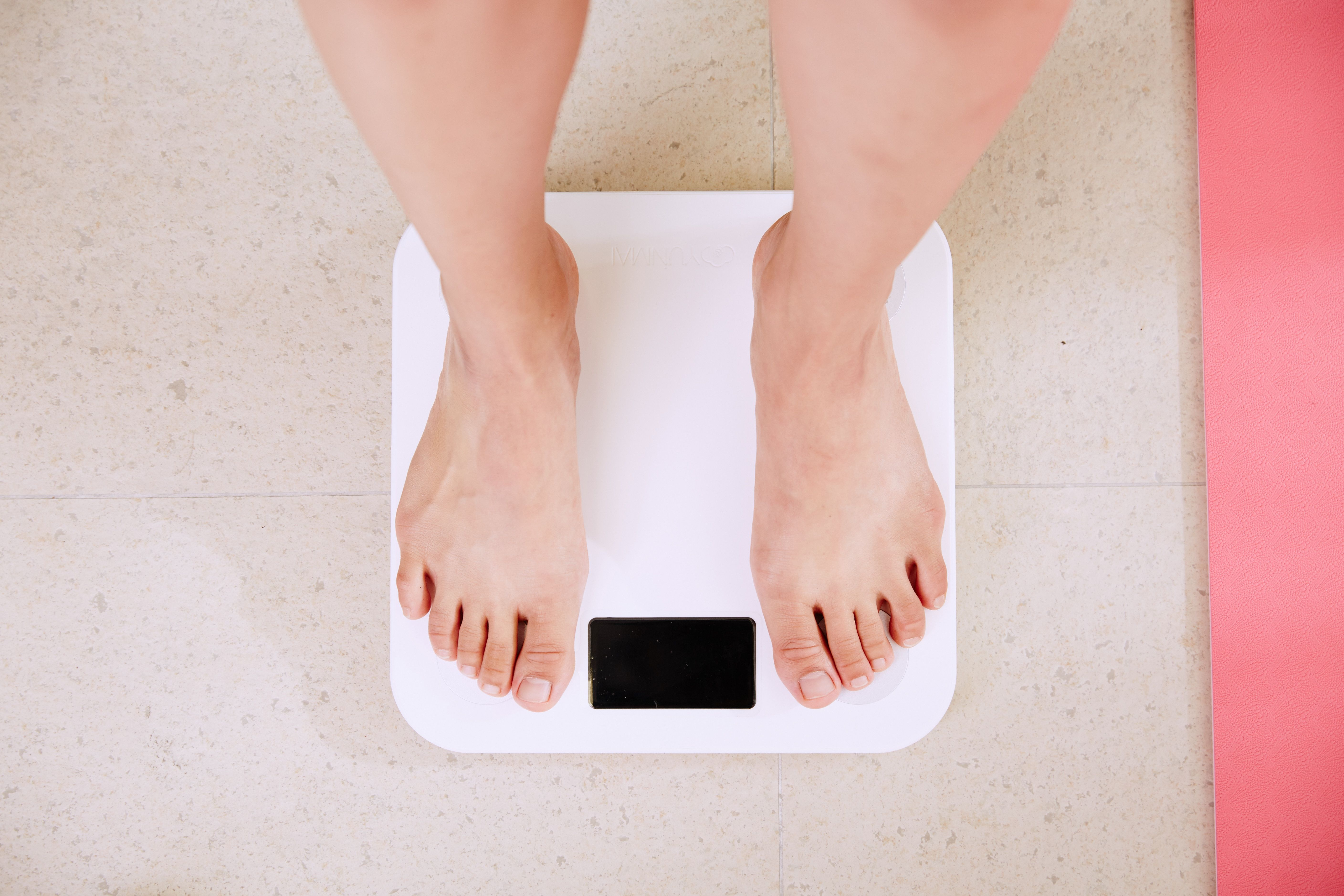 How to lose up to twice the weight you expected when trying to lose weight