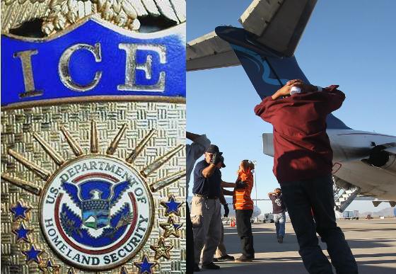 ICE deporta a esposo latino de soldado de EEUU muerta en Afganistán. No tenía pasado criminal