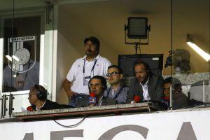 Christian Martinoli revela a sus comentaristas favoritos y no son de TV Azteca