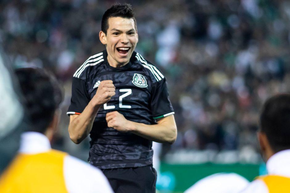 """✍️¿Cuándo firma el """"Chucky"""" Lozano con el Napoli y cuánto se llevará Pachuca? 💵"""