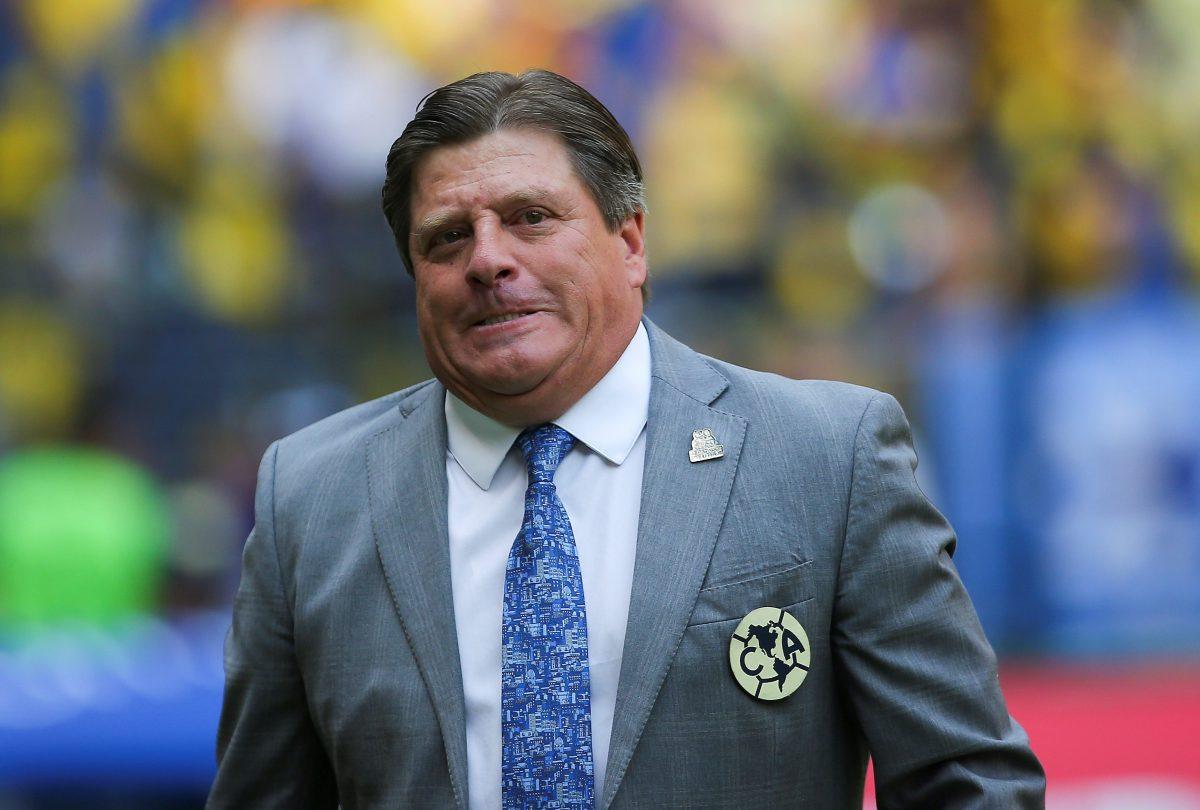 Miguel Herrera no hará grandes cambios en su equipo.