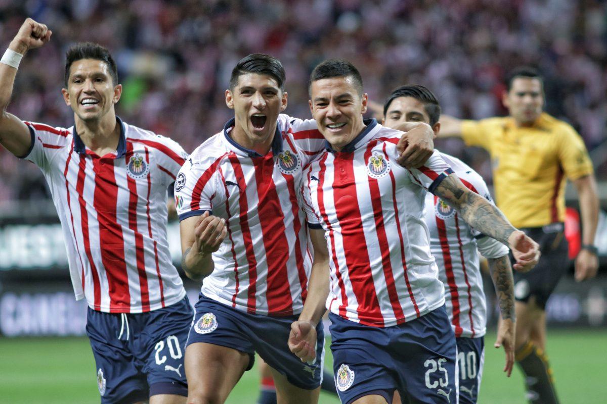 Las Chivas Rayadas del Guadalajara buscan cerrar  la temporada ganándole a Tigres.