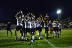 Los Dorados de Maradona ven la final contra San Luis como una ansiada revancha