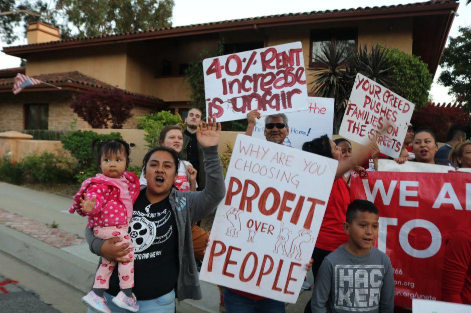 """Ciudad de California consideró un """"problema"""" crecimiento de la población latina"""