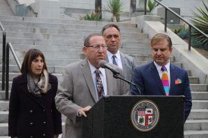 Se declara boicot contra lujosos hoteles en LA