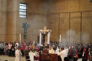 Tristeza en Los Ángeles por matanza de cristianos en Sri Lanka