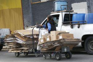 Inglewood apuesta a menos desperdicio y más reciclaje
