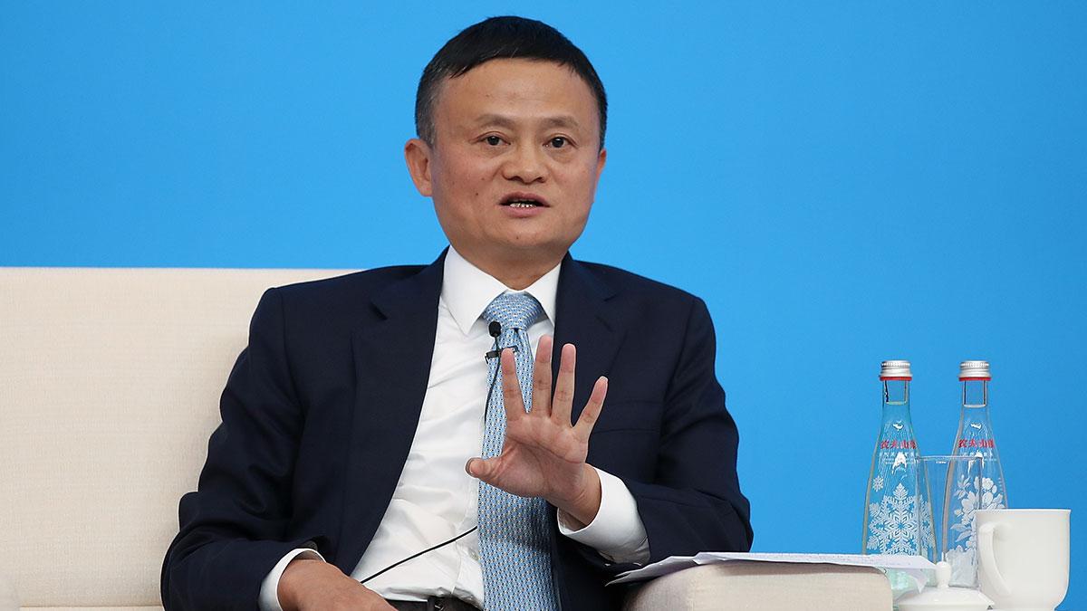 Fundador de Alibaba espera que su personal trabaje turnos de 12 horas, 6 días a la semana