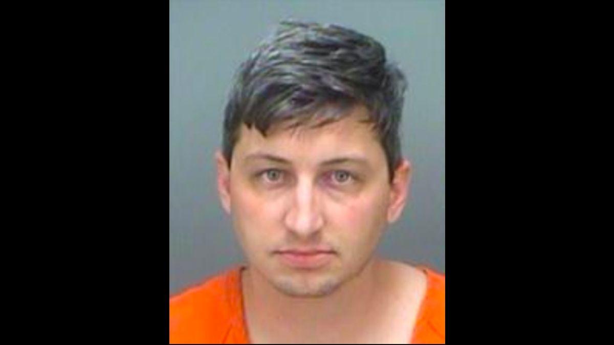 El violador confeso se enfrenta a 70 años de cárcel.