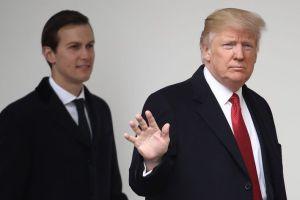 Trump quiere más trabajadores extranjeros en EEUU y su yerno se encarga del plan migratorio
