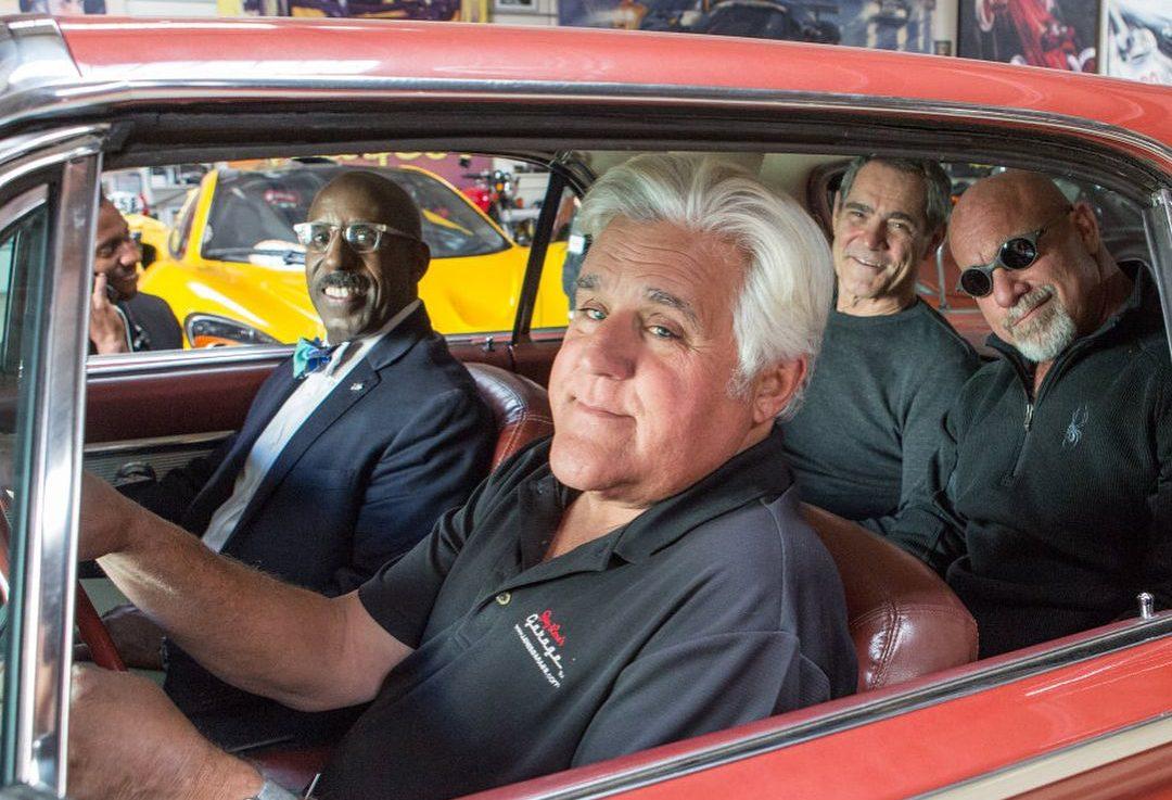 Quiénes son los coleccionistas de autos más ricos de Estados Unidos… y cuáles sus mejores adquisiciones