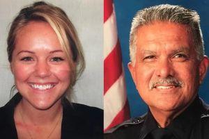 Hallan culpable a hispano del asesinato de dos policías en California